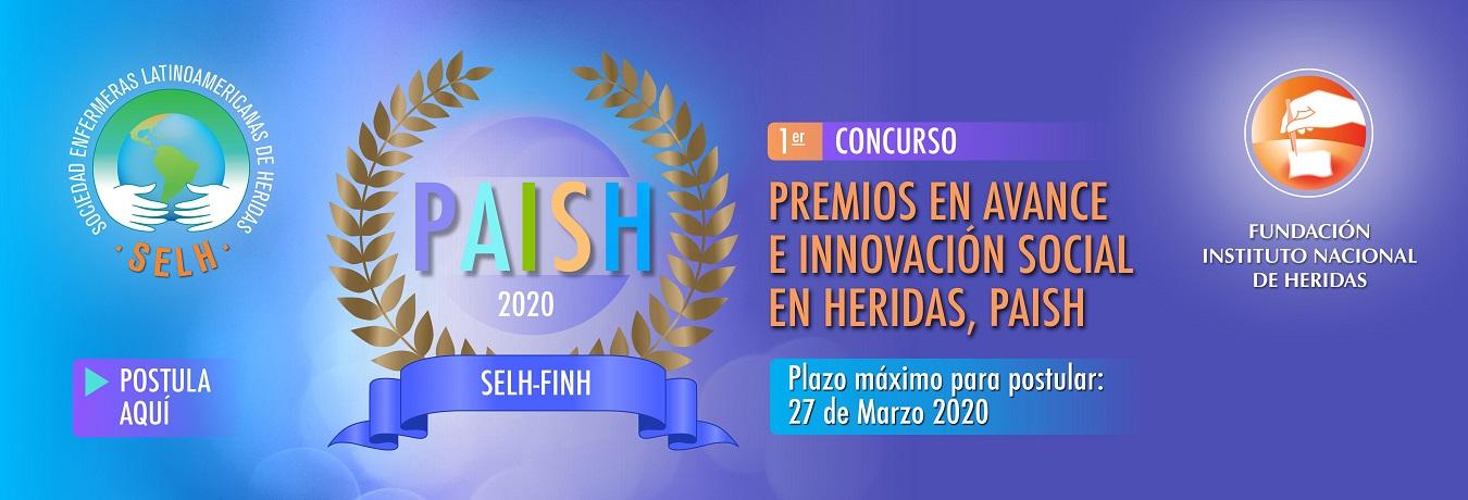 Banner PAISH